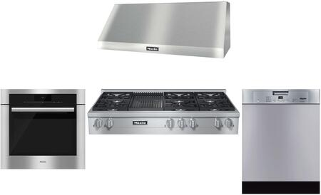 Miele 737231 KMR1000 Kitchen Appliance Packages