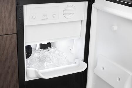 Whirlpool Wui75x15hz 15 Inch Freestanding And Built In Ice