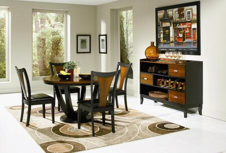 Coaster 102091SETB Boyer Dining Room Sets