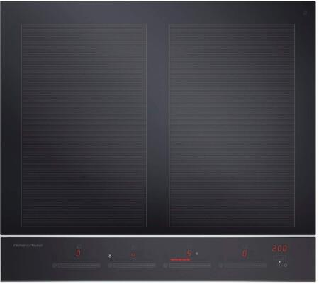 Fisher Paykel Contemporary Main View