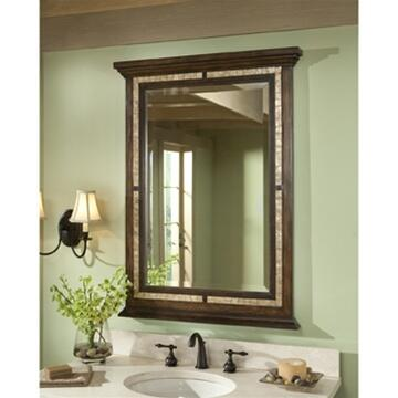 Ambella 06728140032  Rectangular Portrait Wall Mirror