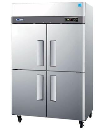 Turbo Air M3R474 Freestanding  Refrigerator