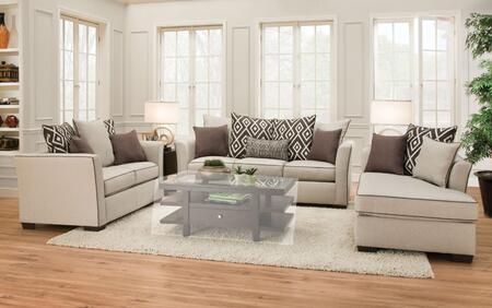 Acme Furniture Stewart 3 PC Set