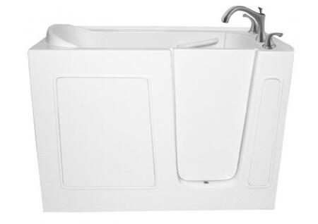 Ariel EZWT3048A Air Series Walk-In Bathtub