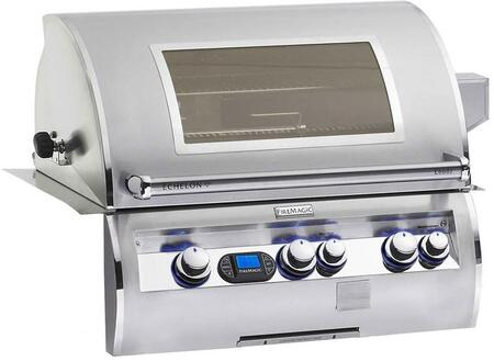 FireMagic E660IML1NW Built In Grill, in Stainless Steel