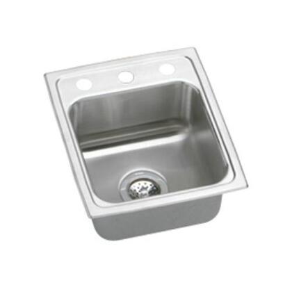 Elkay LR15172 Kitchen Sink
