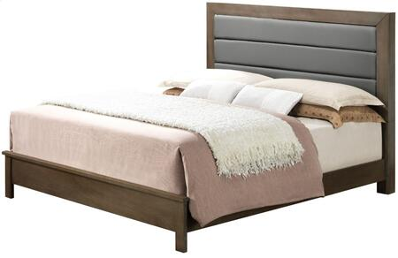Glory Furniture G2405AKB  King Size Bed