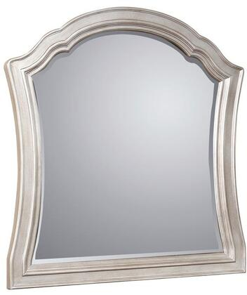 Samuel Lawrence 8688430 Glamour Series Rectangle Landscape Dresser Mirror