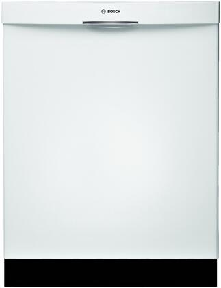 Bosch SHE55R52UC Built-In Dishwasher |Appliances Connection