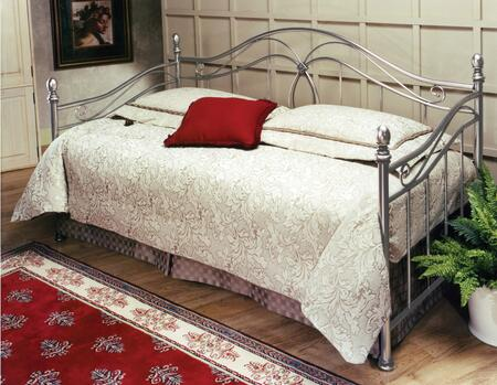 Hillsdale Furniture 11176DBLH Milano Series  Daybed Bed