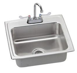Elkay LR2219SC  Sink