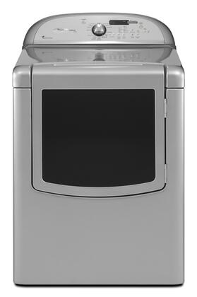 Whirlpool WED7800XL Electric Cabrio Series Electric Dryer