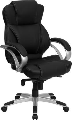 "Flash Furniture H9626L2GG 25.5"" Contemporary Office Chair"
