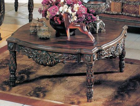 Yuan Tai SR6750COFFEE Traditional Table