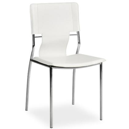 Zuo 404132SET Trafico Dining Room Chairs