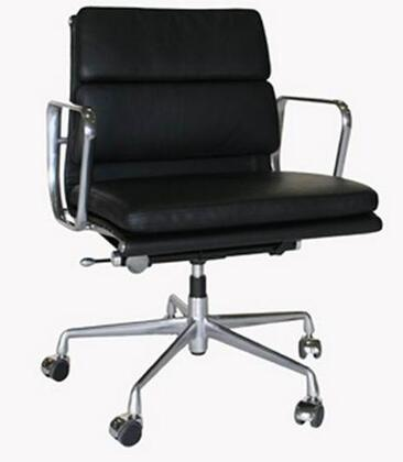 "Wholesale Interiors EOC333 22.5""  Office Chair"