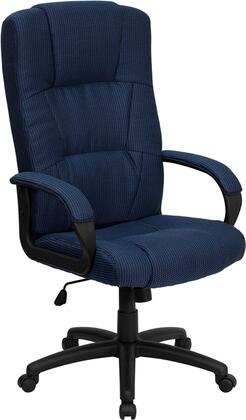 "Flash Furniture BT9022BLGG 25.75"" Contemporary Office Chair"