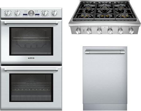 Thermador 694928 Professional Kitchen Appliance Packages