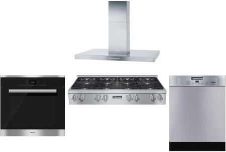 Miele 737143 KMR1000 Kitchen Appliance Packages