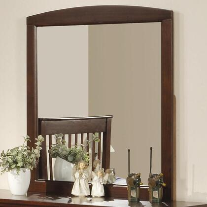 Coaster 400294 Parker Series Rectangle Portrait Dresser Mirror