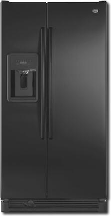 Maytag MSD2572VEB  Side by Side Refrigerator