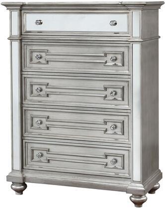 Furniture of America CM7673C Salamanca Series  Chest
