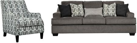 Signature Design by Ashley 65603SAC Gilmer Living Room Sets