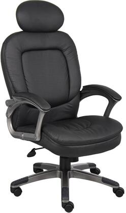"""Boss B7101 27"""" Adjustable Contemporary Office Chair"""