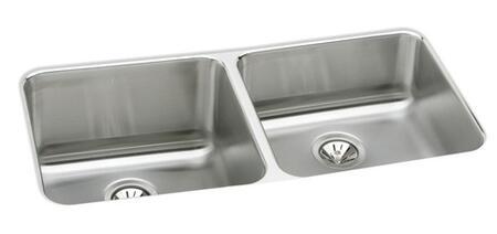 Elkay ELUH311810RDBG Kitchen Sink