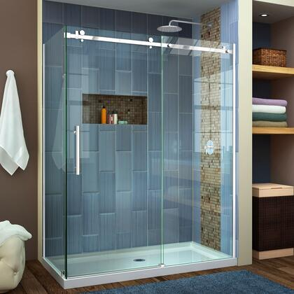 Enigma Air Shower Enclosure RS42 60D B C 08 E