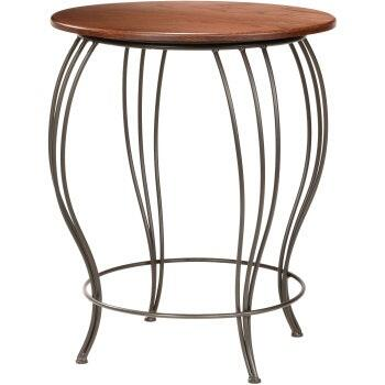 """Stone County Ironworks 902-870 Bella Bar Table 36"""""""
