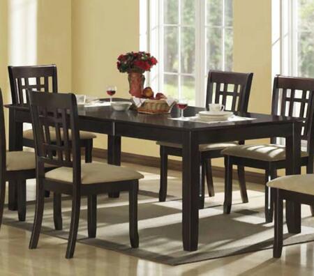 Coaster 101825 Dining Room Sets
