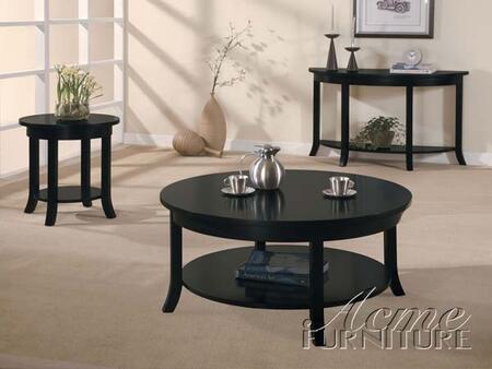 Acme Furniture 08000C Contemporary Table
