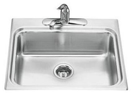 Kohler K32581 Kitchen Sink