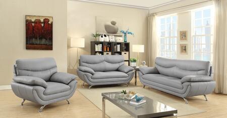 Glory Furniture G434SET Living Room Sets