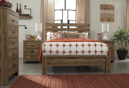 Signature Design by Ashley B369565897C2N Cinrey King Bedroom