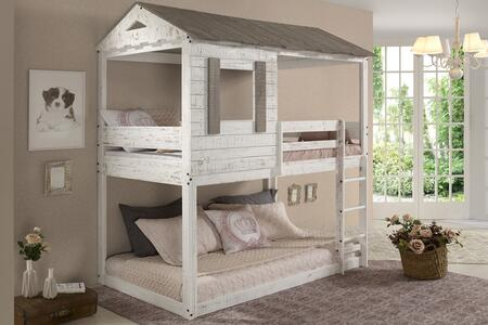 Chelsea Home Furniture House 36HBB250  Front