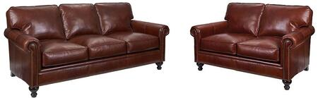 Broyhill L6751Q001579SL Harrison Living Room Sets